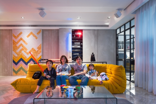 interjeras taivane