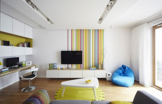 color in interior