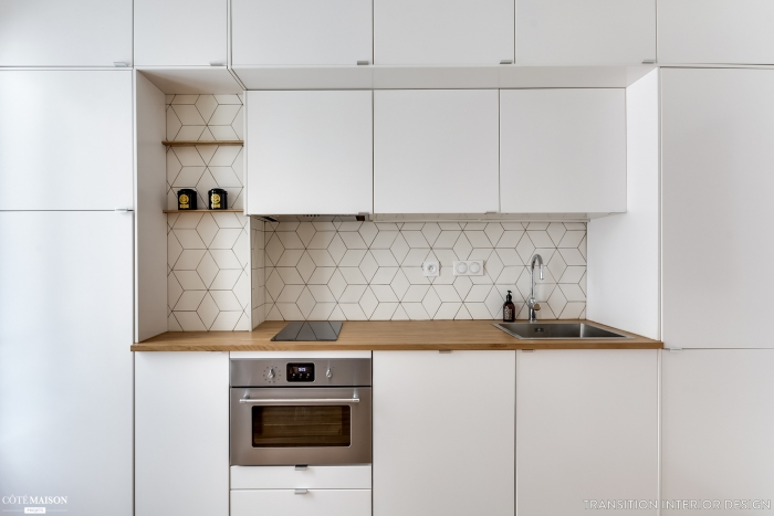 cosy kitchen tiles