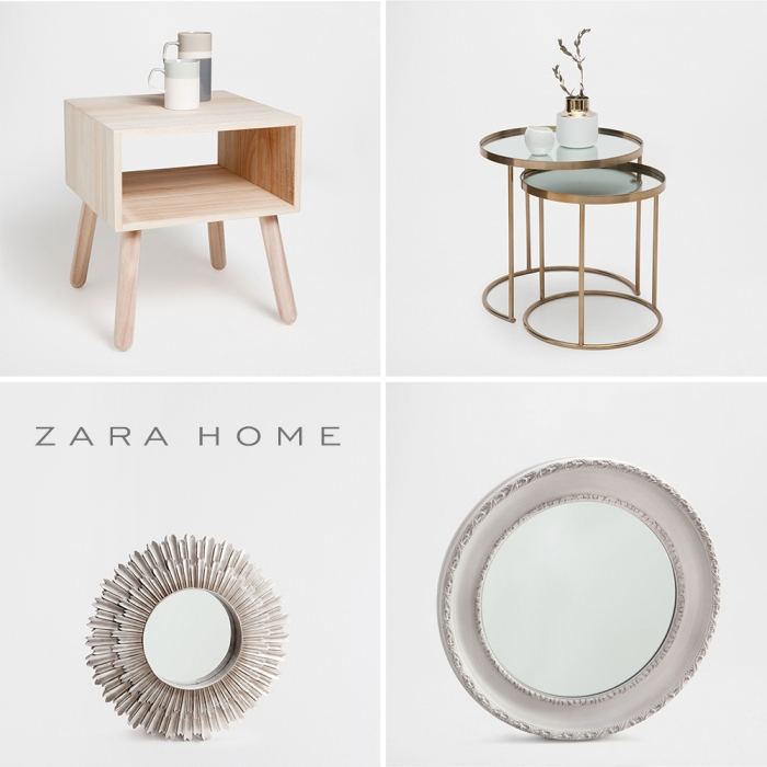 furniture zara home