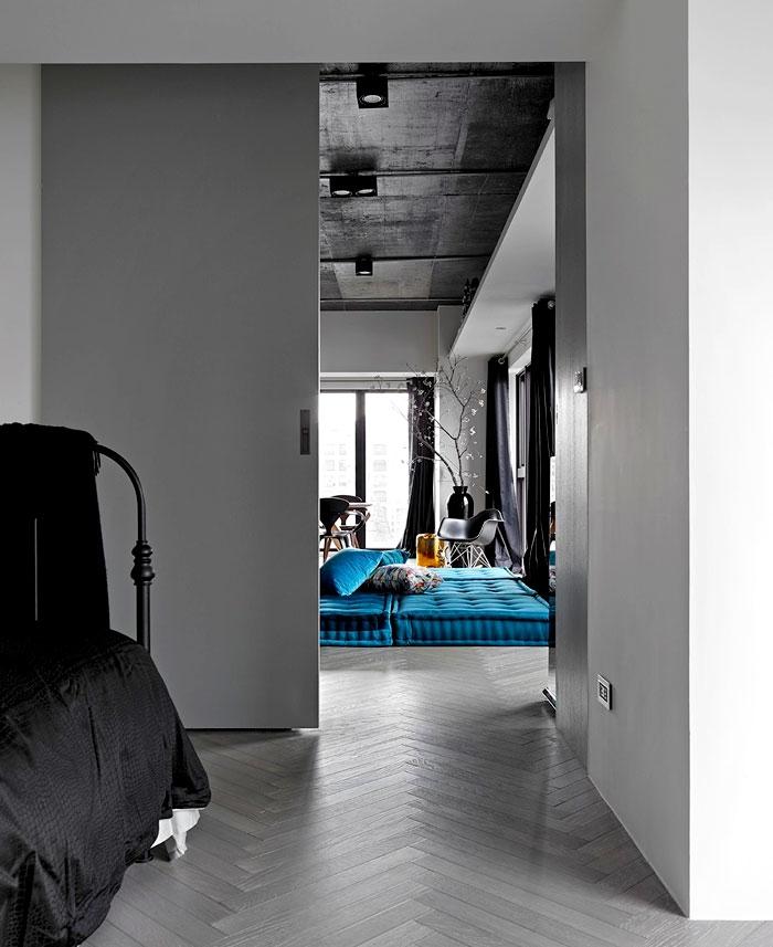apartment in Taivan