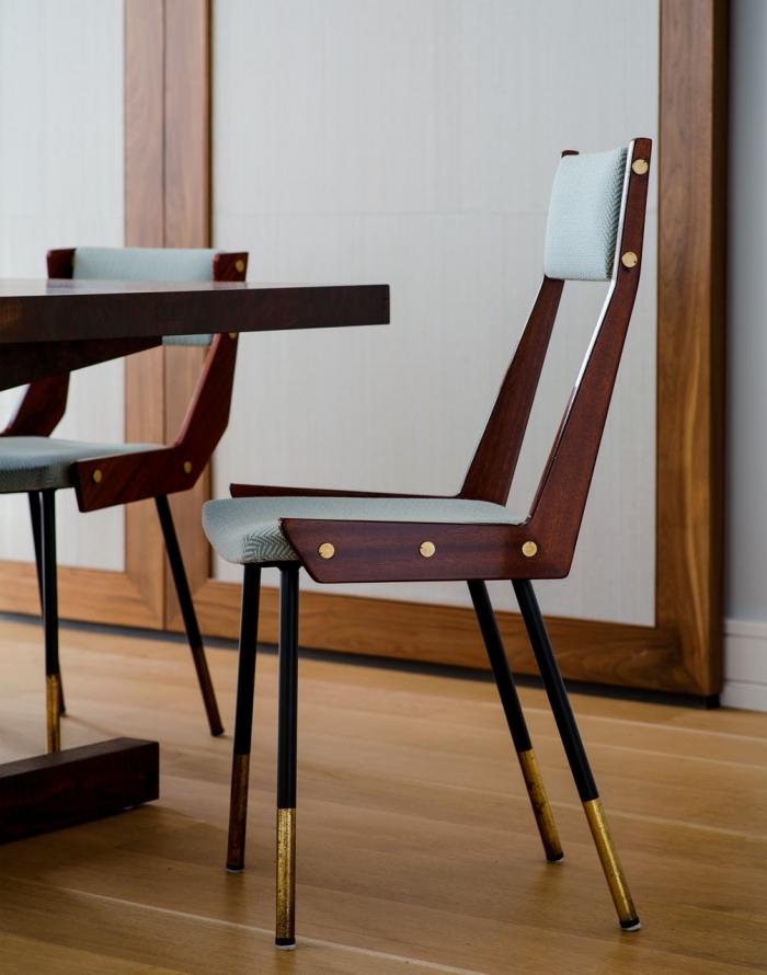 kėdžių dizainas
