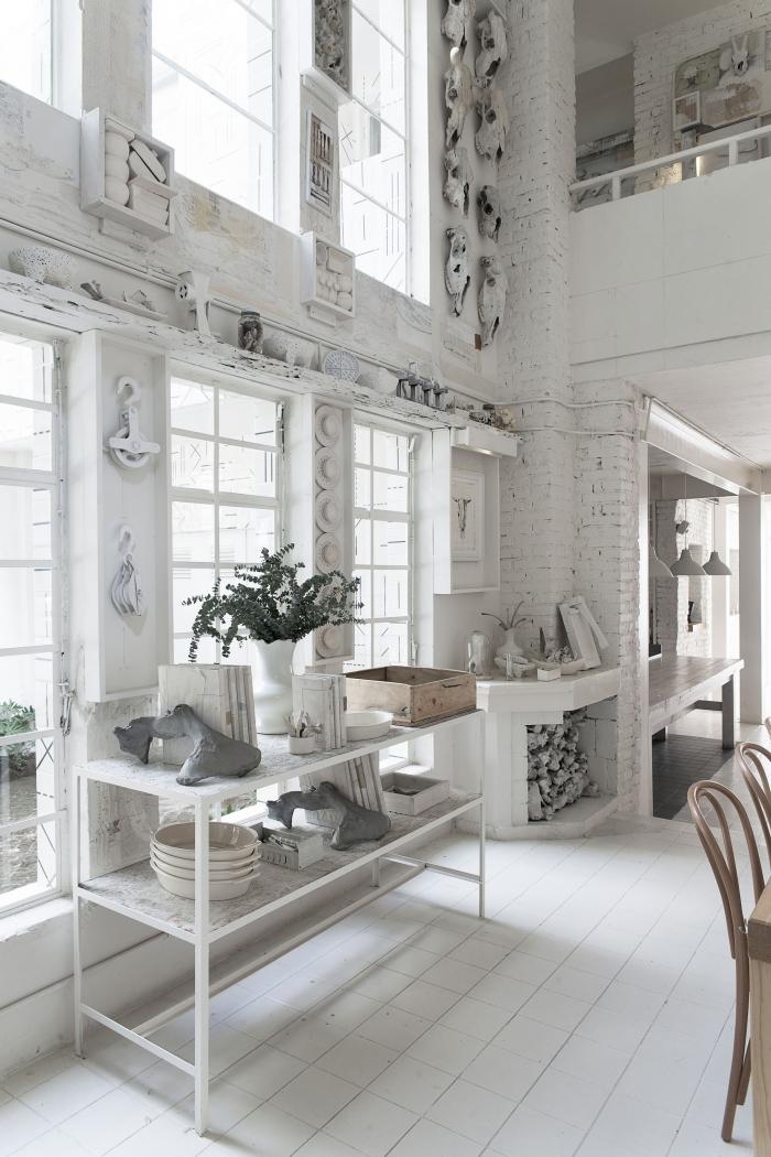public interior design