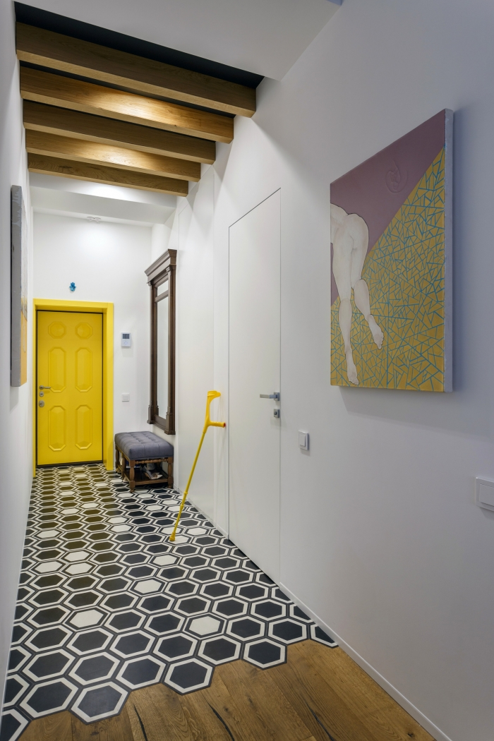 hallway interior ideas