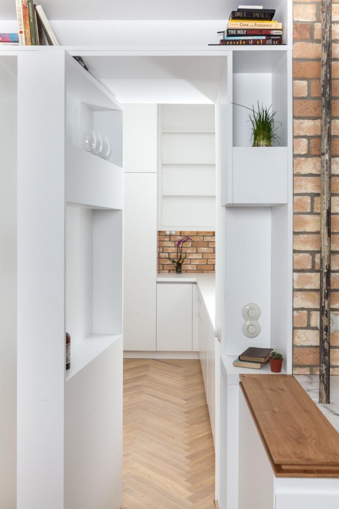 modern interior berlin