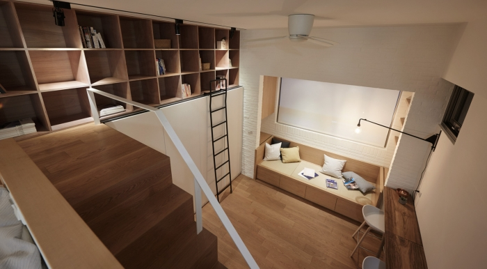 22sq.m apartment