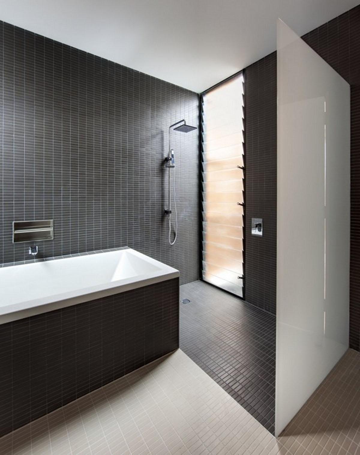 bathroom interior design - viskas apie interjerą