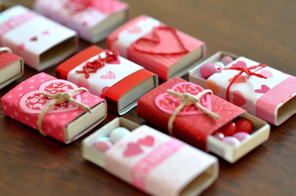 Ideas for Valentine\'s Day - Viskas apie interjerą