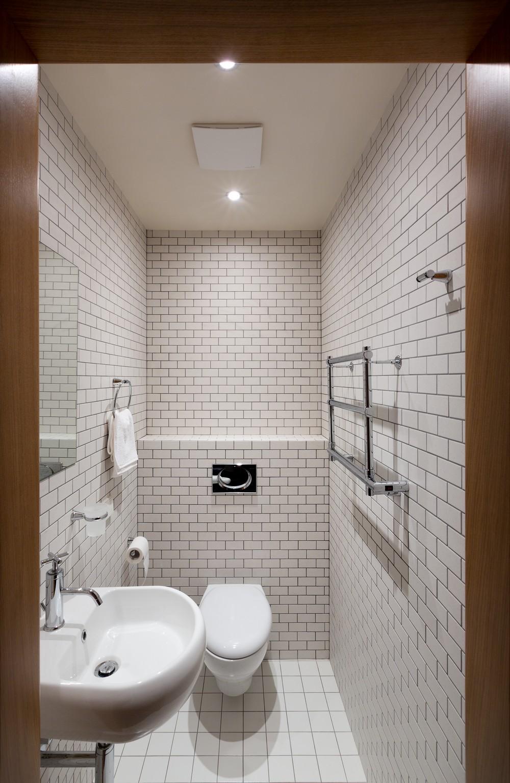 Id jos ma am vonios kambariui viskas apie interjer for Small toilet room design