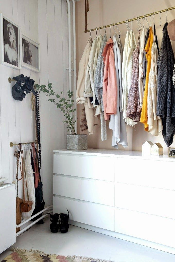 Home2cre8 Nl How To Arrange Clothes