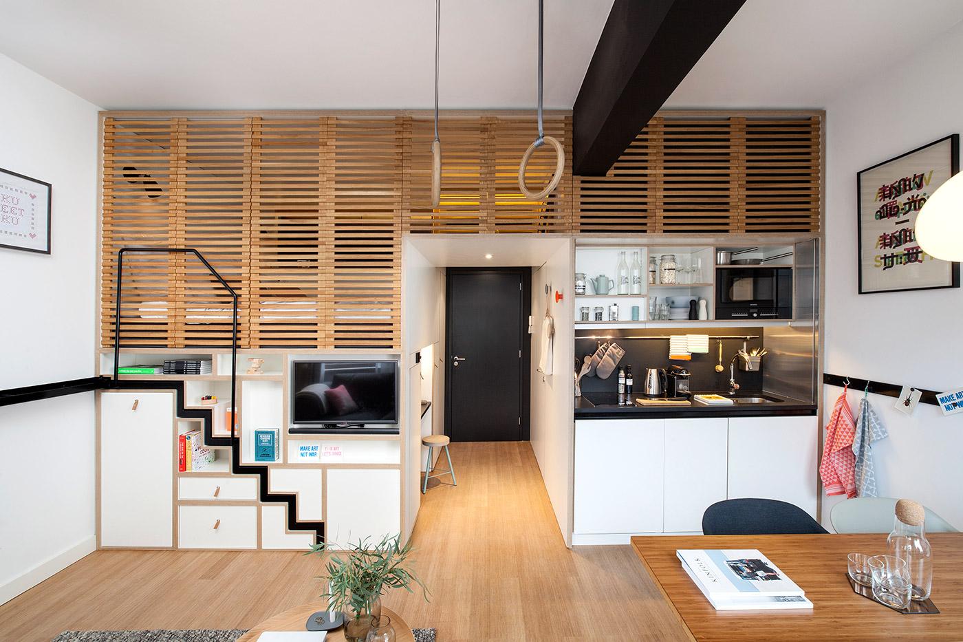 small house design with mezzanine gallery of la concha modern trendy mezzanine stairs ideas viskas apie interjer with small house design with mezzanine