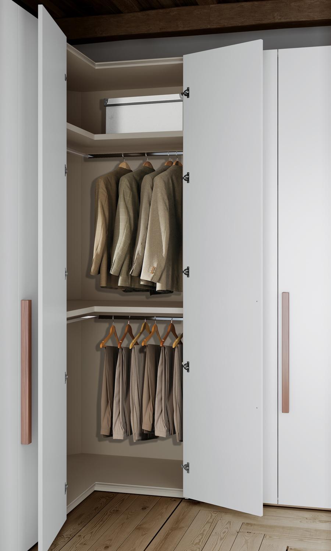 Archiexpo.it · Corner Wardrobe · Pinterest.com · Wardrobe Design Ideas