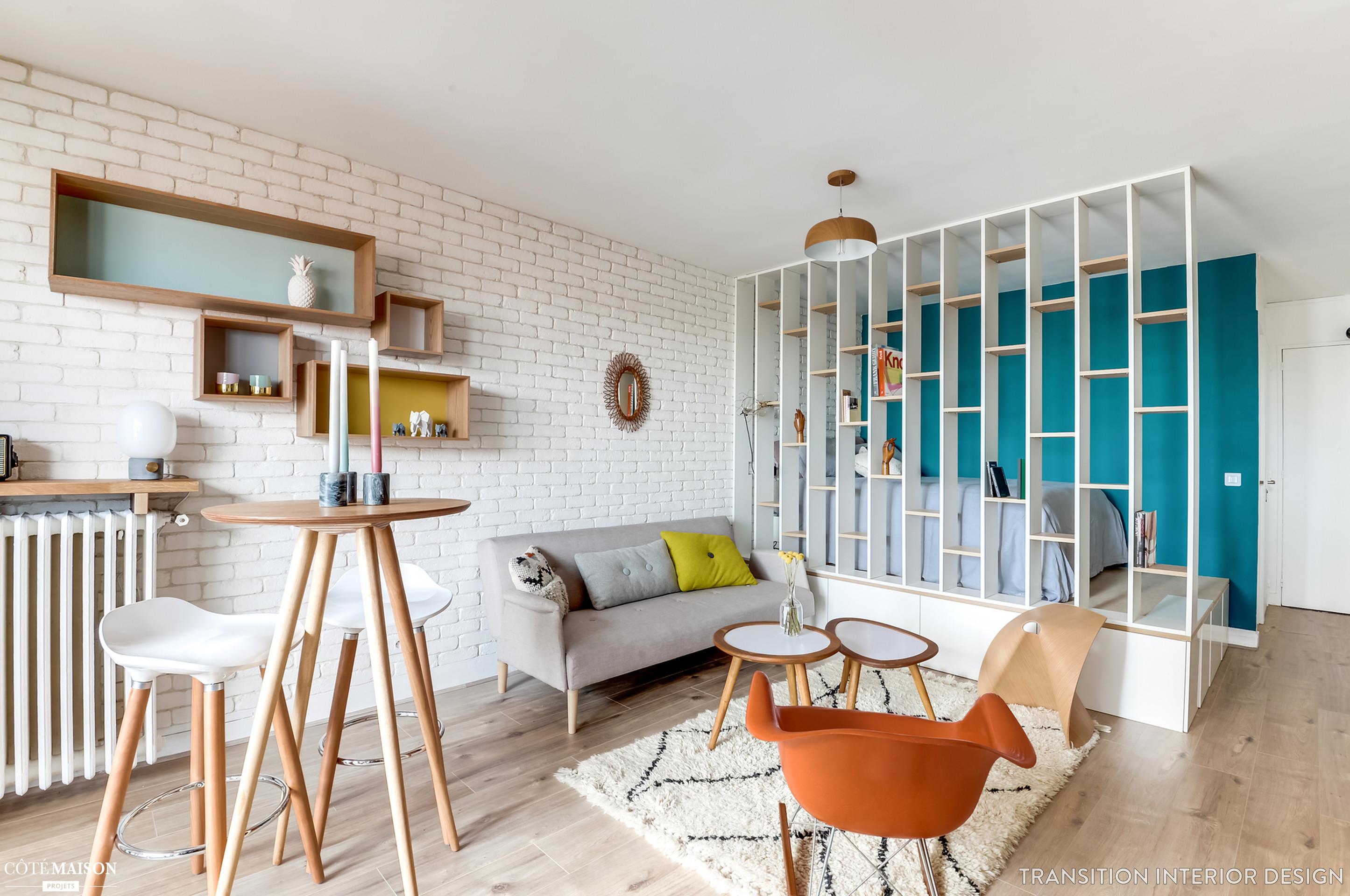 Купить квартиру в пригороде парижа недорого