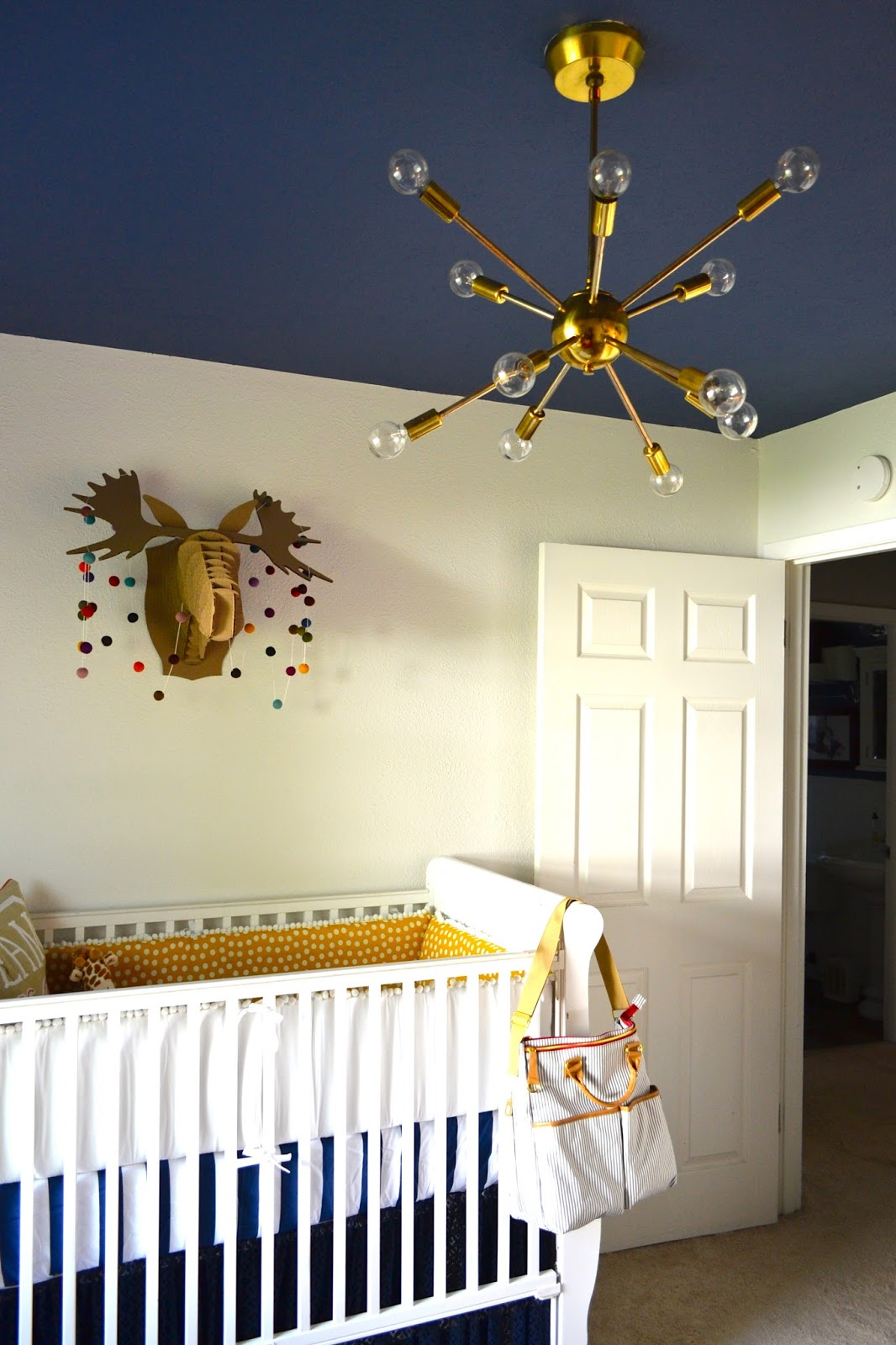 brit kids diy want chandelier s hang you children ll chandeliers room co to in ombre your buy
