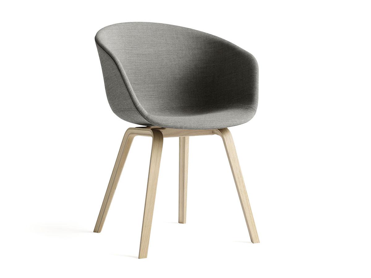 Hay About A Chair A Scandinavian Chair Viskas Apie