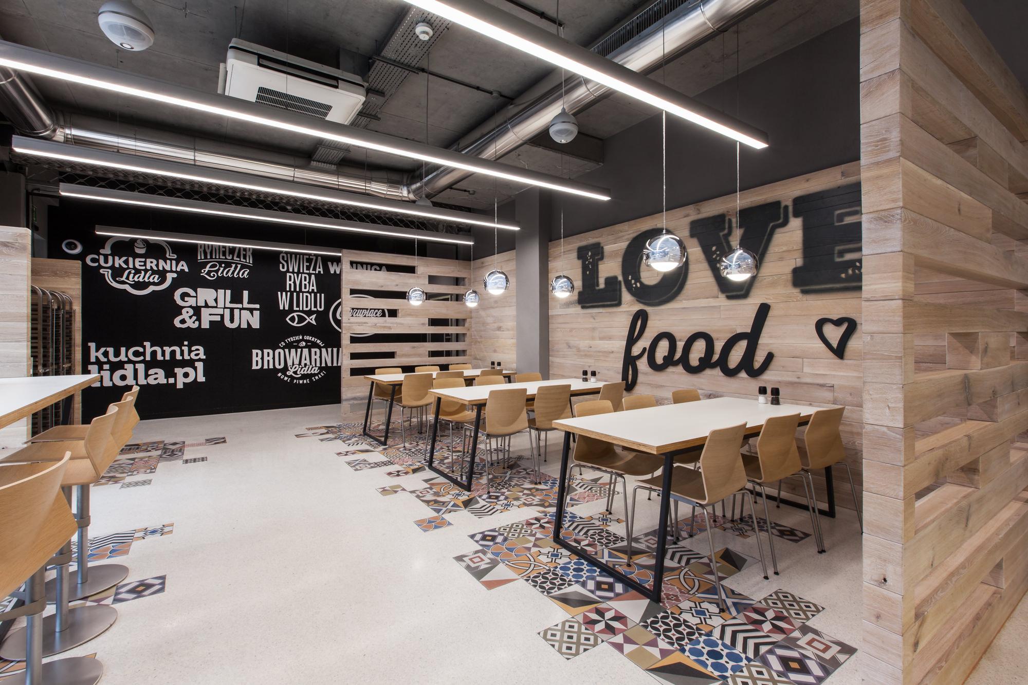 Lidl Restaurant Interior Viskas Apie Interjerą