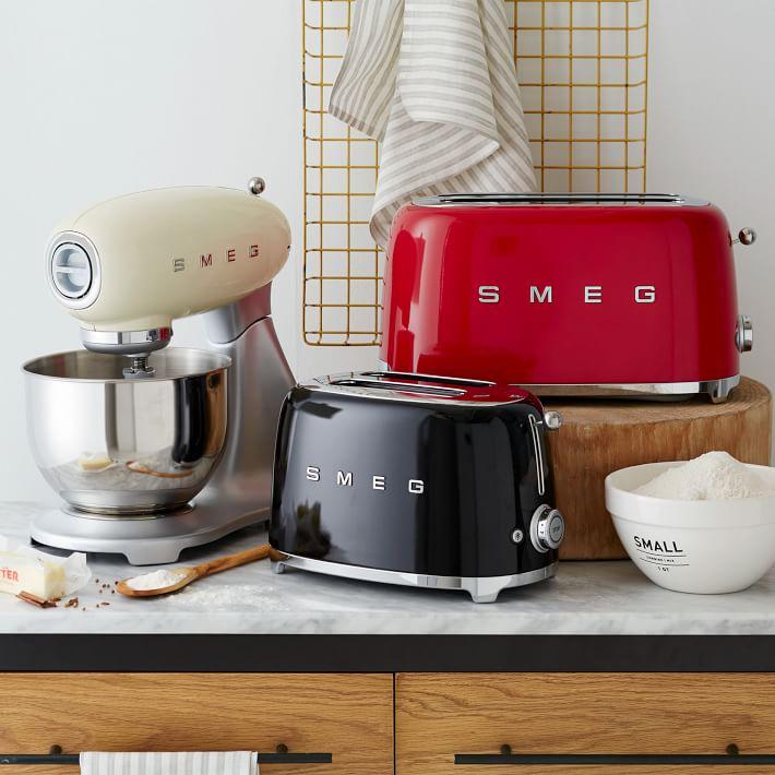 SMEG Fridges And Other Kitchen Appliance