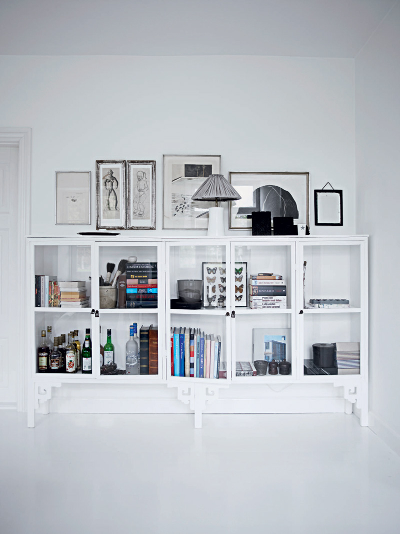 White Interior Best Ideas About Classic Interior On Pinterest - White interior house