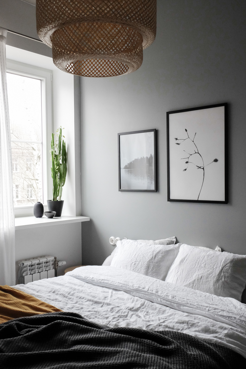 Small Bedroom Style Design