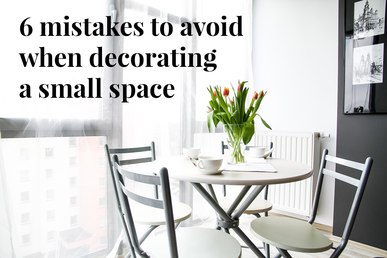 Therere Several Mistakes That New Settlers Make When Theyre Establishing Small Spaces You Should Read Below How To Avoid These