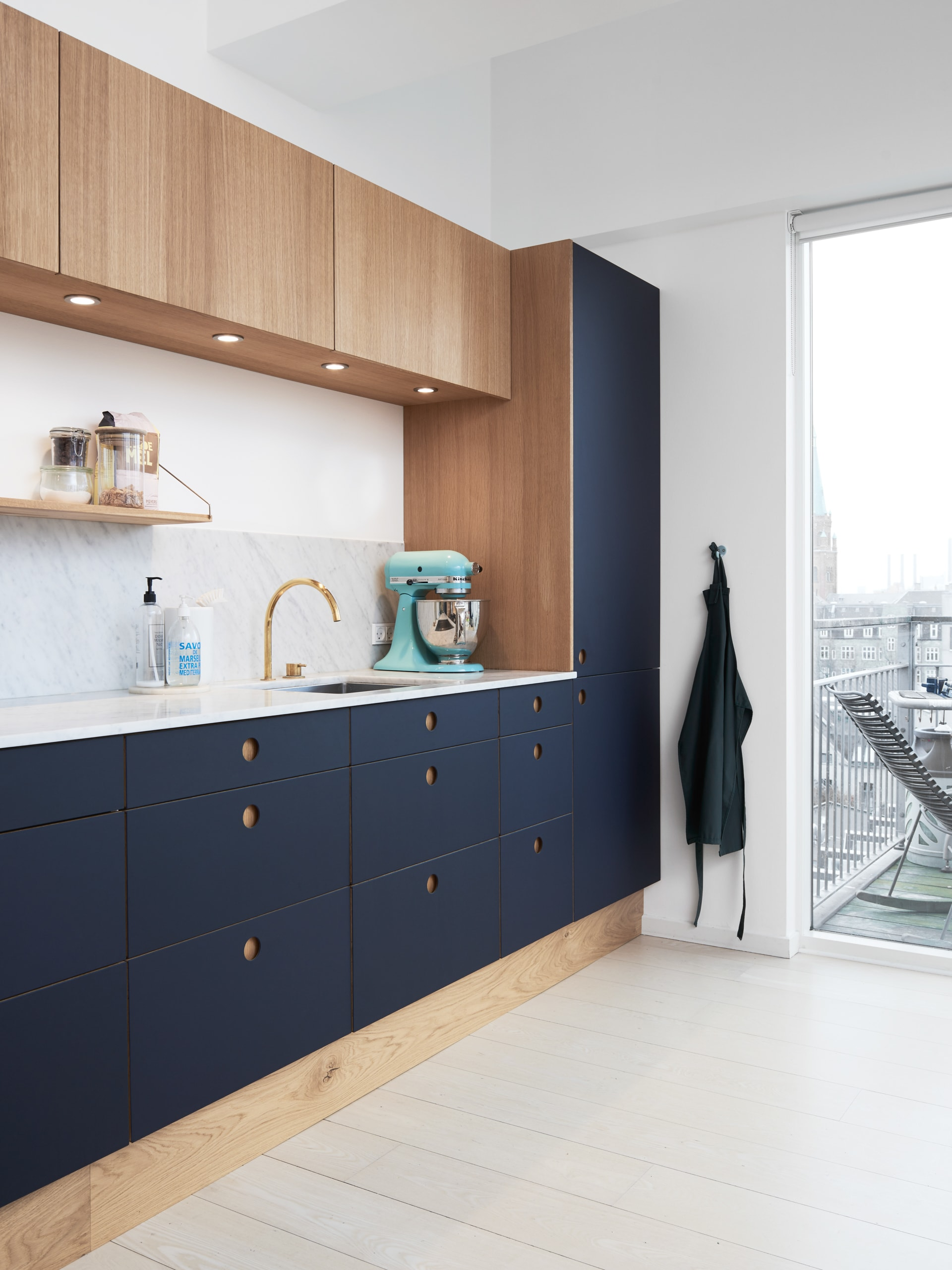 Reform renews and makes extraordinary IKEA kitchens ...
